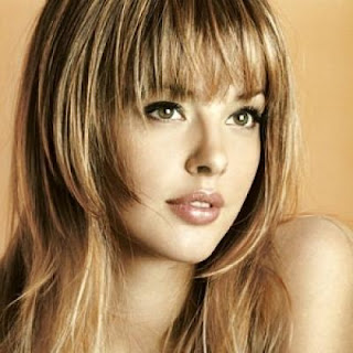Long Hairstyles for Round Faces2 Long Hairstyles 2013 for Round Faces