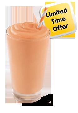 arby s orange cream shake copycat recipe 2 3 cup of orange juice 1 cup ...