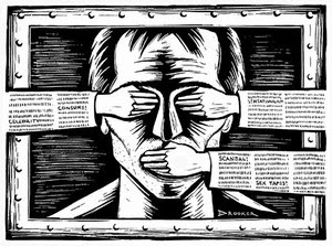 Archaeological Censorship