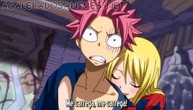 Fairy Tail OVA 04 assistir online legendado