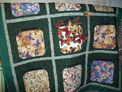 Release Hope Quilt