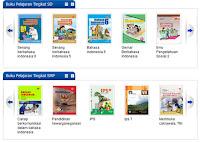 Download Buku Kurikulum 2013 Untuk Kelas 1 dan IV SD