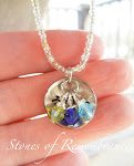 Stones of Remembrance Jewelry