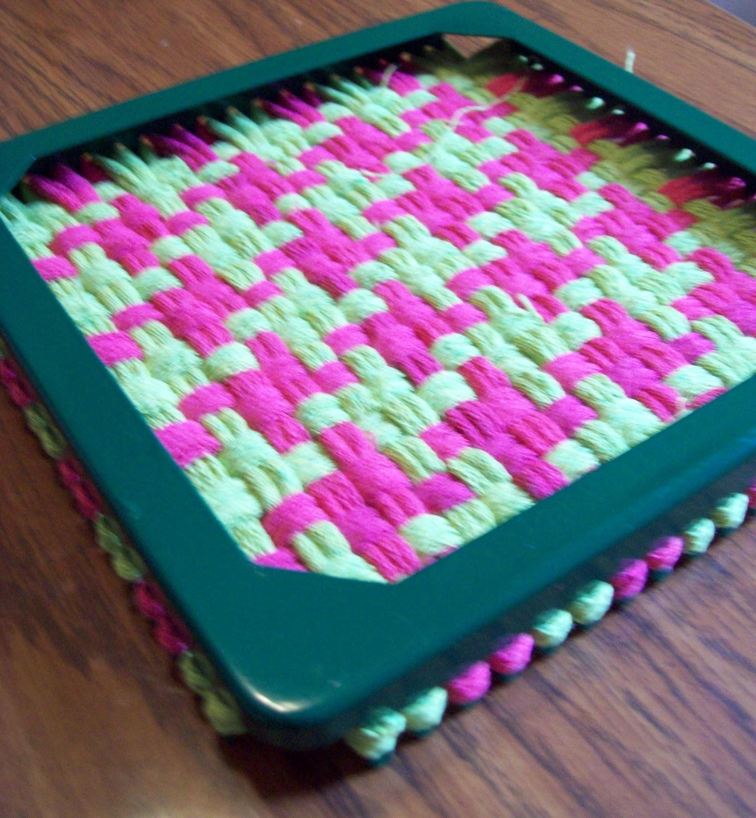 Potholder Loom Patterns Amazing Inspiration Ideas