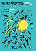 2014 Gezici Festival Basın sponsoruyuz