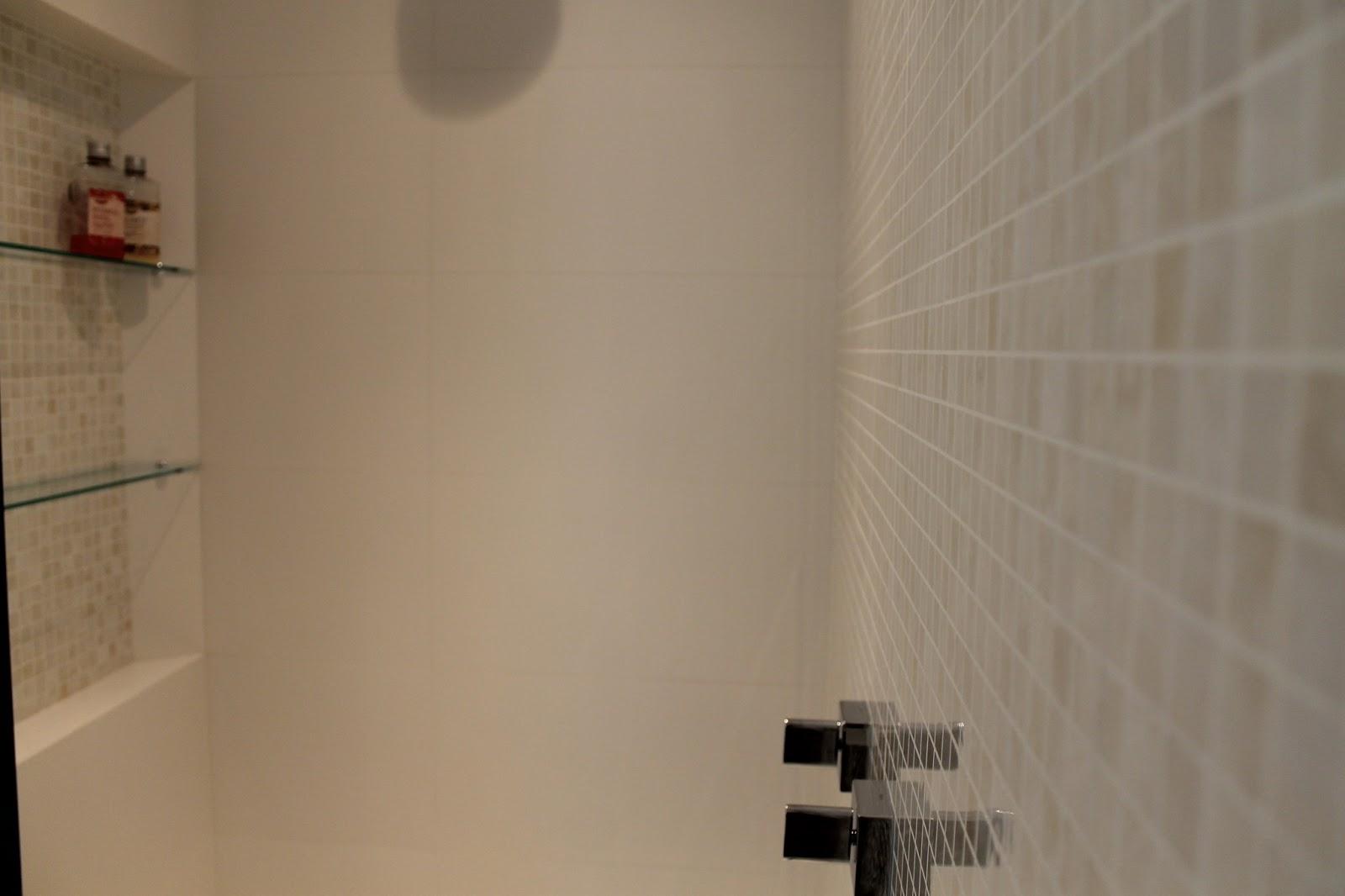 soma arquitetura: Ambiente para o relaxamento #8A6641 1600x1066 Banheiro Com Pastilha Madreperola