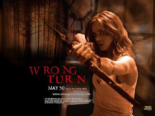 Camino Hacia El Terror 1 2003 | DVDRip Latino HD Mega