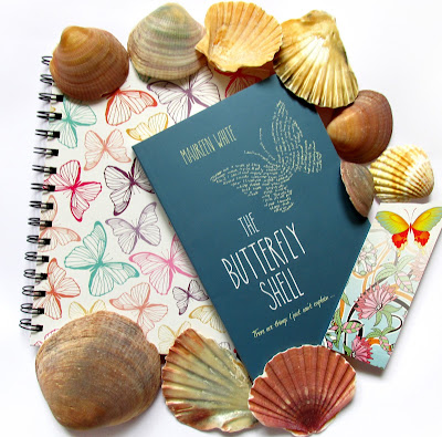 Butterfly shell book review