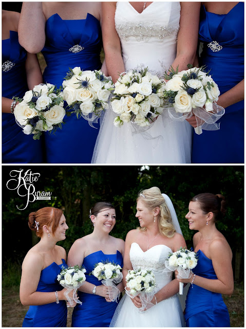 blue bridesmaid dresses, thistles wedding, whitley chapel, st helens church wedding, whitley chapel wedding, curly farmer, katie byram photographer, one digital image, northumberland wedding photographer, wedding wellies, wedding jewellery
