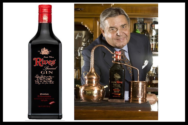 gin rives