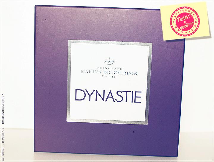 Perfume Dynastie Marina de Bourbon