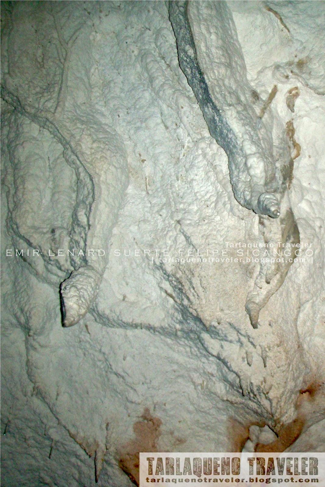Sohoton Cove Hagukan Cave