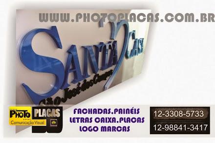FACHADA SANTA CASA SÃO JOSÉ DOS CAMPOS, SÃO PAULO