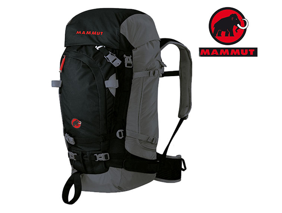 Mammut Spindrift Guide 45 L