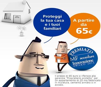 Assicurazione casa zurich connect polizza per tutelare - Assicurazione contraente e proprietario diversi ...