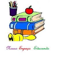 Blog - Nosso espaço Educando