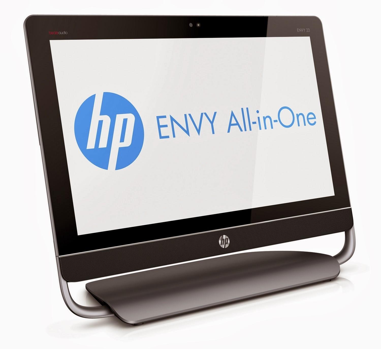 моноблок HP ENVY 23