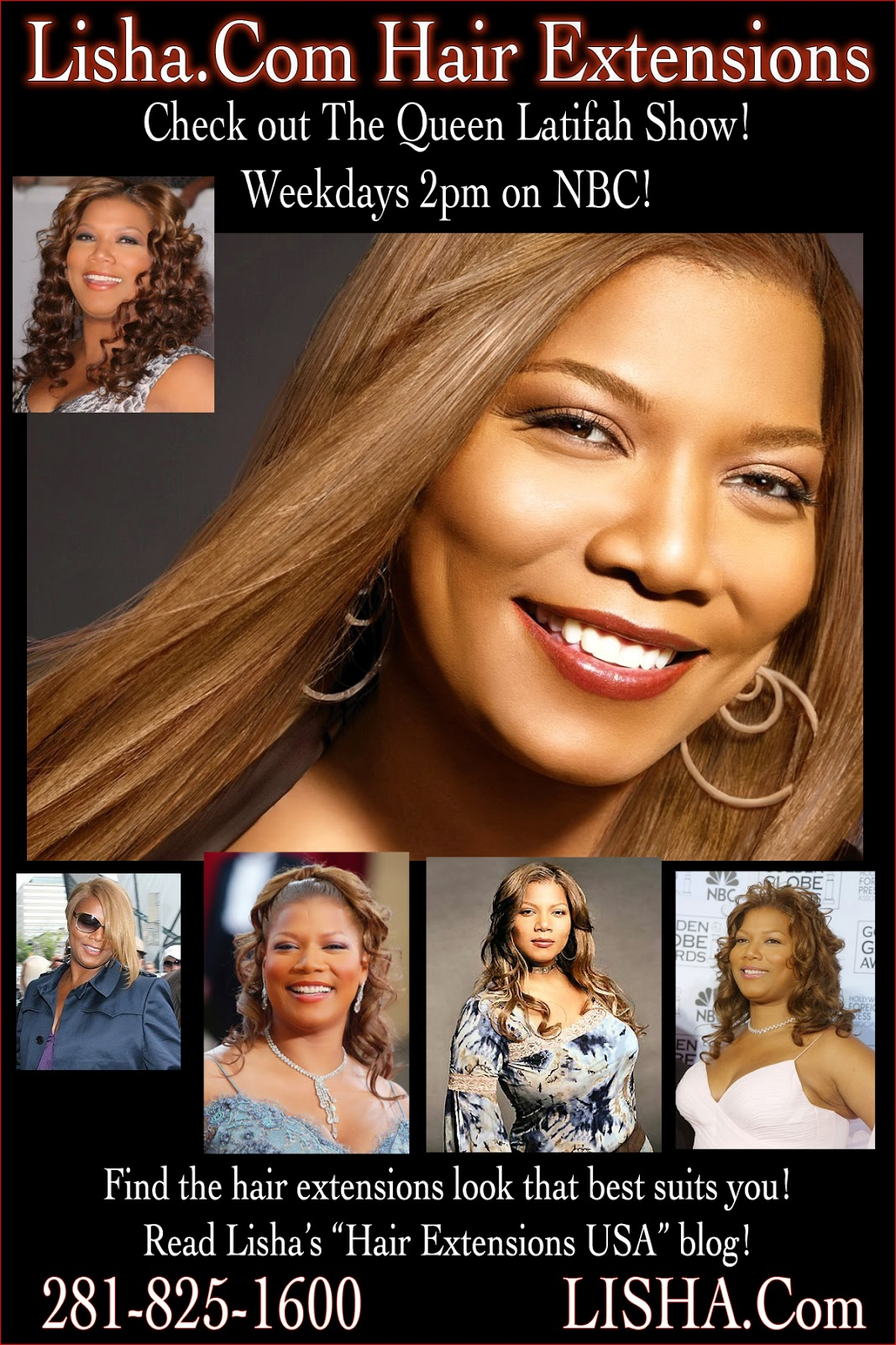 Queen Latifah Hair Extensions Hair Extensions Usa