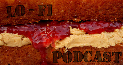 Peanut Butter And Awesome Lo-Fi Podcast