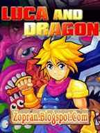 luca and dragon rpg