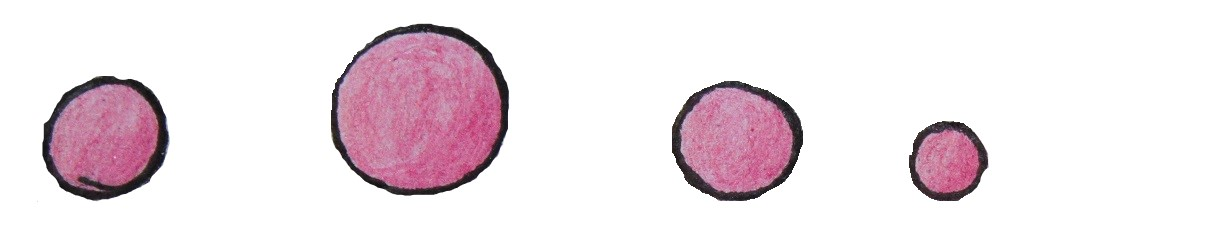 Rózsaszín Pöttyök