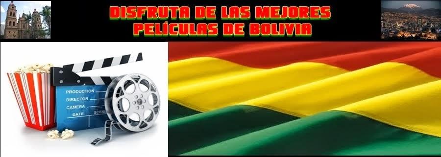 Peliculas de Bolivia