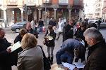 Federacion de asociaciones de vecinos de Valladolid