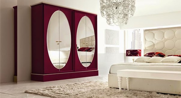 Bedroom wardrobe designs ideas and types Design wardrobe for bedroom