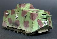 A7V Sturmpanzer