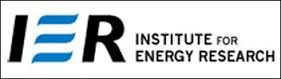 Institute for Energy Research November 2012
