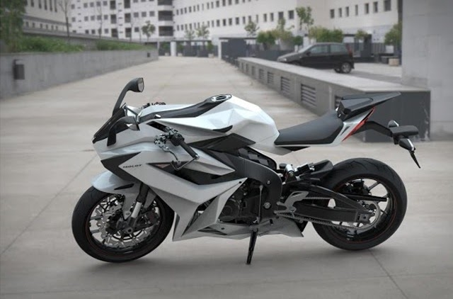 Honda CBR 1000RR ABS Sports Bike Images