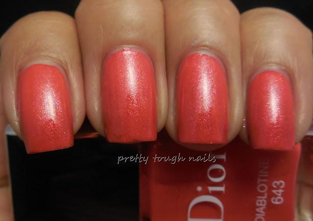 Dior Diablotine