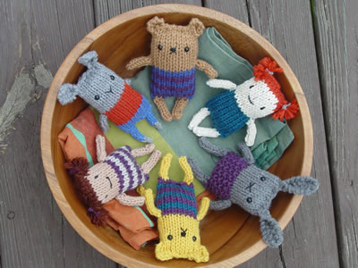 Free Toy Doll Knitting Patterns Very Simple Free Knitting Patterns