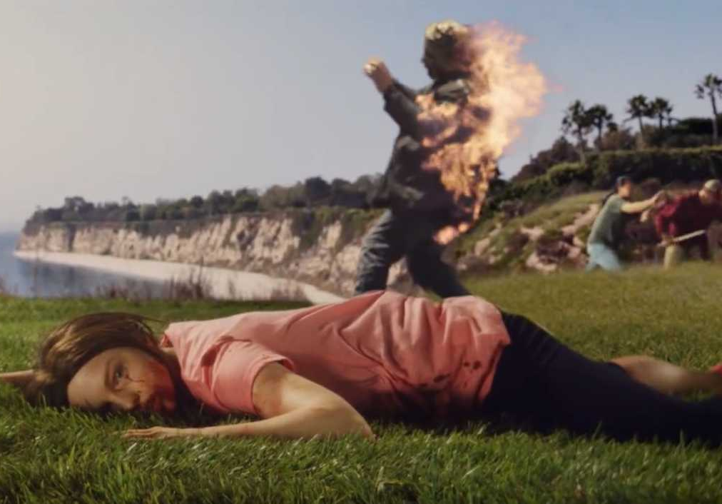 Dead Island's Trailer Live-action Remade - Zombie of the Week