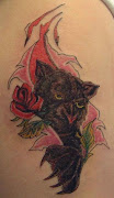 Top Animal Tattoo designs picture 2012