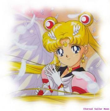 sailor moon brooch manga  hello guys do u want