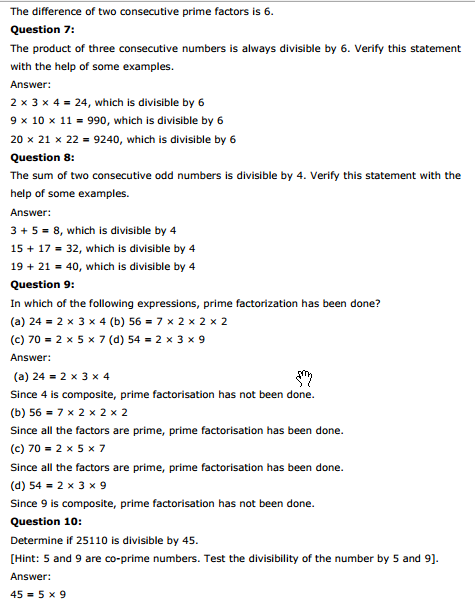 playing with numbers class 8 pdf