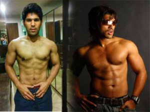 Allu arjun and sirish to sport six pack abs ganeshdhonitalkies actor allu arjun considered to be the first telugu actor to sport six pack abs a few years ago has now inspired his actor brother allu sirish to follow in thecheapjerseys Image collections