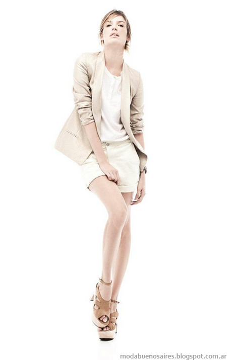 Ayres primavera verano 2013. Blog de moda Argentina.