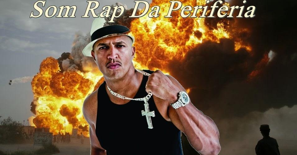 SomRapDaPeriferia. SRDP  O melhor do Rap Nacional
