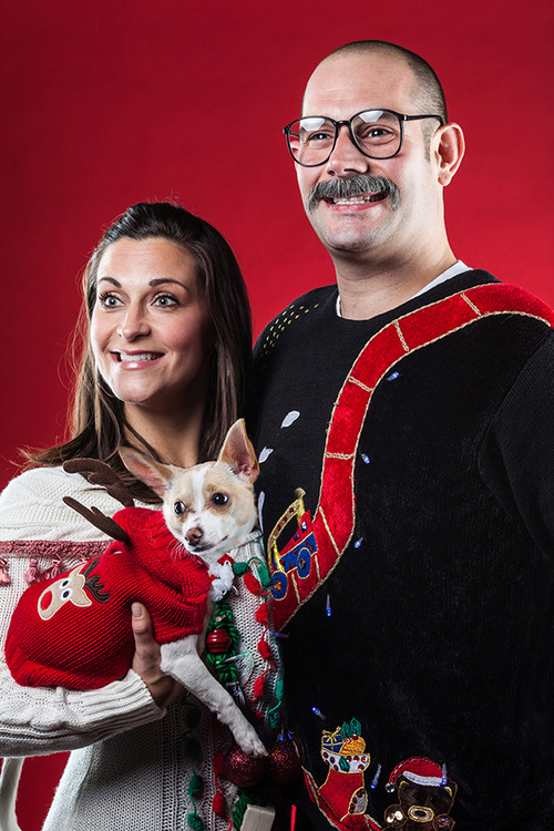 The Ugly Sweater November 2012