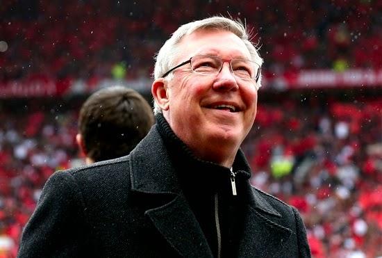David Moyes bị sa thải: Liệu Sir Alex Ferguson có trở lại Manchester United
