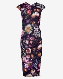 Ted_Baker_midi_dress