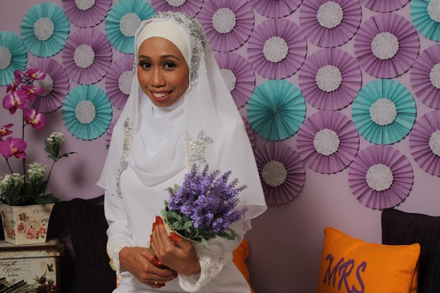 Nursaila Norman: May 2012