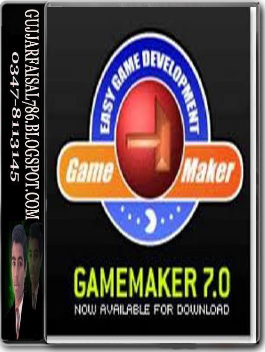 game maker full version: