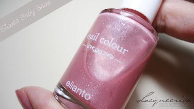 Elianto Baby Shine Review