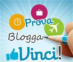 contest groupalia prova blogga vinci