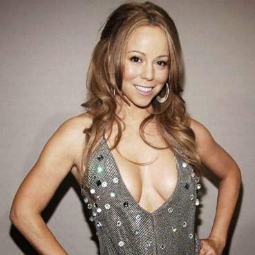 Can imagine mariah careys plastic surgery boob job totally made