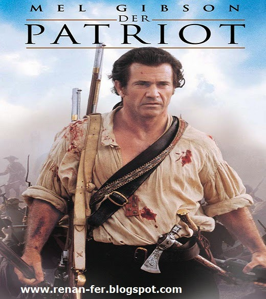 El Patriota 2000 [BRRip][990MB][Latino][AVI][MEGA]