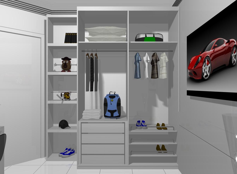 Design de Interiores ®: ' Dormitório Menino #007000 1224x900